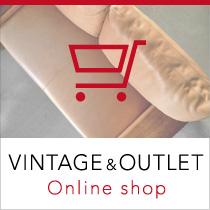 VINTAGE & OUTLET Online shop